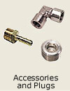 Accessories and Plugs