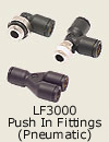 LF3000 Push In Fittings