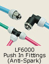 LF6000 Push In Fittings
