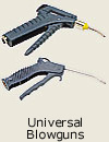 Universal Blowguns